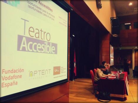 Participamos en la V Jornada de Empleo y Discapacidad