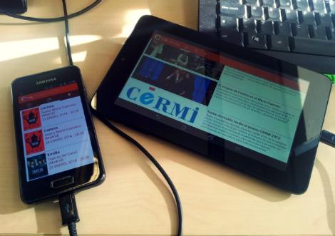 ¡Lanzamos nuestra aplicación móvil Teatro Accesible para Android!