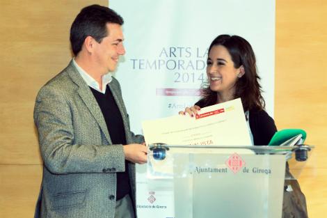 Aptent es finalista en el I Foro de inversión Art Labs