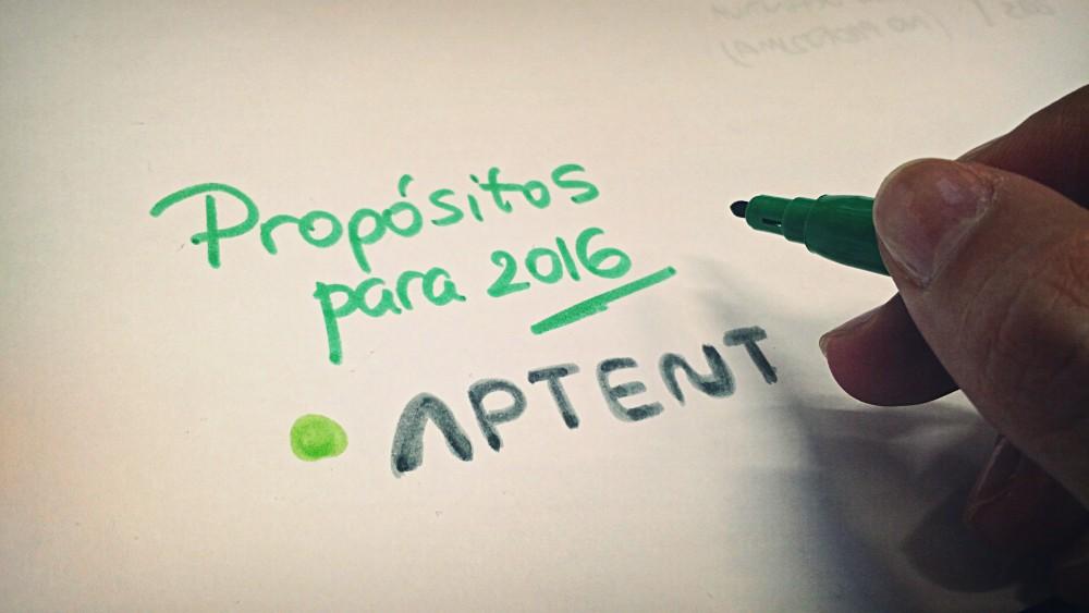 Propósitos para 2016