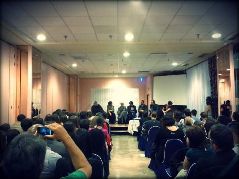 I edición Premios ATRAE de Traducción y adaptación audiovisual