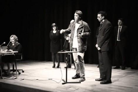 """Fundación Vodafone España recibe el premio """"Llorenç Blasi"""" por su proyecto Teatro Accesible"""