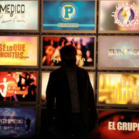 Colaboramos en el curso de Interpretación para personas con discapacidad de Fundación Globomedia y Atresmedia