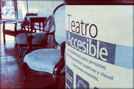 Arranca en Barcelona la cuarta temporada de Teatro Accesible