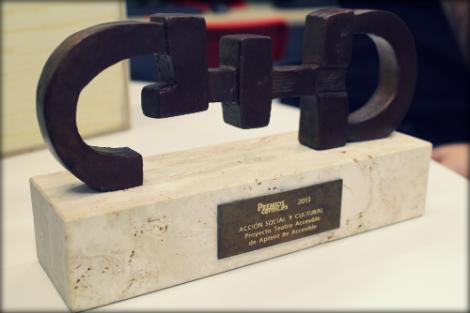 Premio CERMI