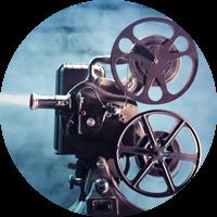 Link al servicio de Audiovisuales