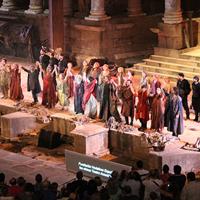 Link al servicio de Teatro y Ópera