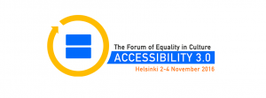Logo - Forum of equality in culture