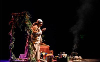 El CESyA y Aptent Soluciones colaboran en la primera función de Teatro con accesibilidad universal en Ecuador