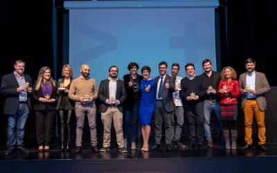El proyecto SAAR es reconocido entre los 10 Mejores Proyectos de Industrias Culturales