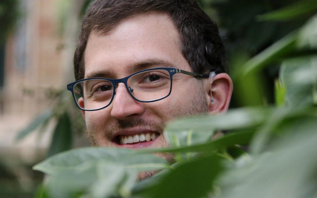 Entrevista a Domingo Pisón usuario de accesibilidad y profesional del sector audiovisual