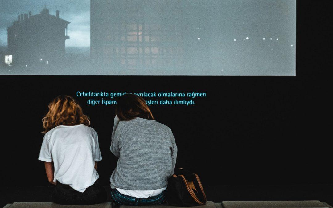 Teatro online accesible