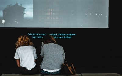 Teatro online también accesible