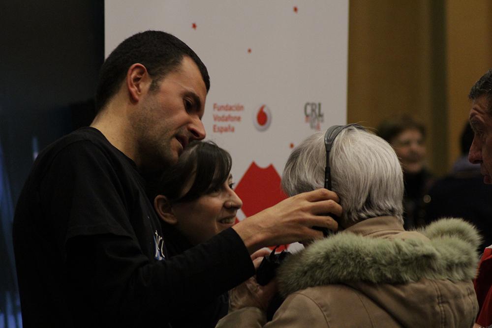 Figueras adquiere equipamiento de ayuda auditiva para ofrecer funciones accesibles en sus teatros