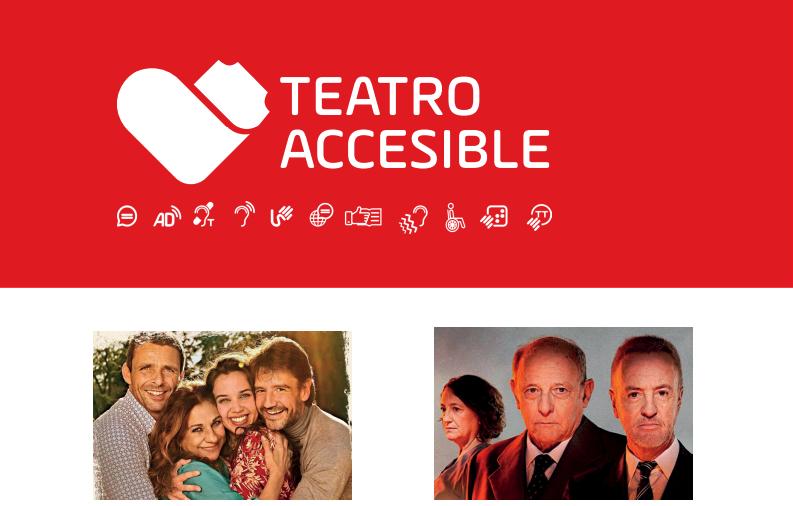 Catálogo Teatro Accesible