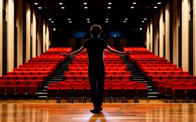 10 años de Teatro Accesible