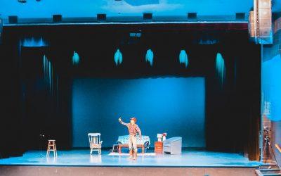 Teatro vía streaming: disfrutar de las artes escénicas desde la casa