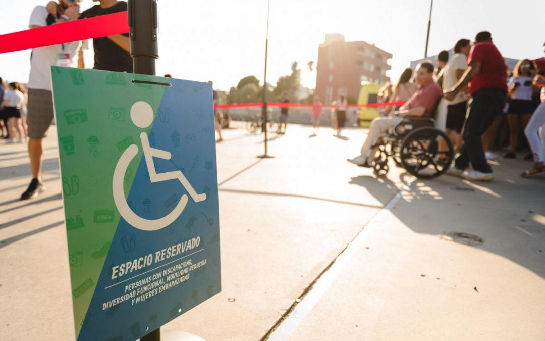 Cooltural Go!, el ciclo de conciertos que apuesta por la accesibilidad cultural en Almería
